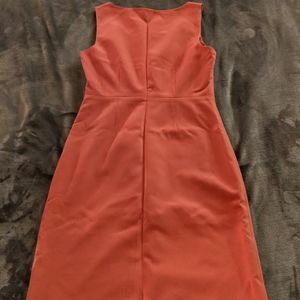 Limited Business Dress Coral